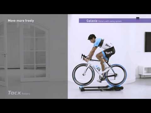 Tacx Galaxia Review