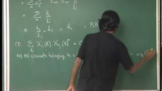 Mod-01 Lec-33 Mathematics for Chemistry