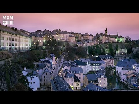 Madrileños por el Mundo: Luxemburgo