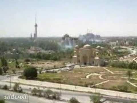 Blackwater in Baghdad