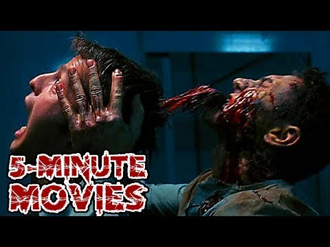 Return Of The Living Dead: Necropolis (2005) - 5-Minute Movies