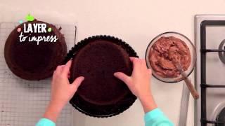 Easy Choc Cake Recipe - Woolworths