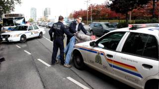 Surrey RCMP take down druggie