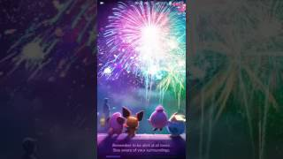 Pokemon GO Jak Opravit failed to detect location