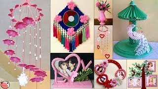 10 DIY ROOM Decor 2019 !!! Creative DIY Project