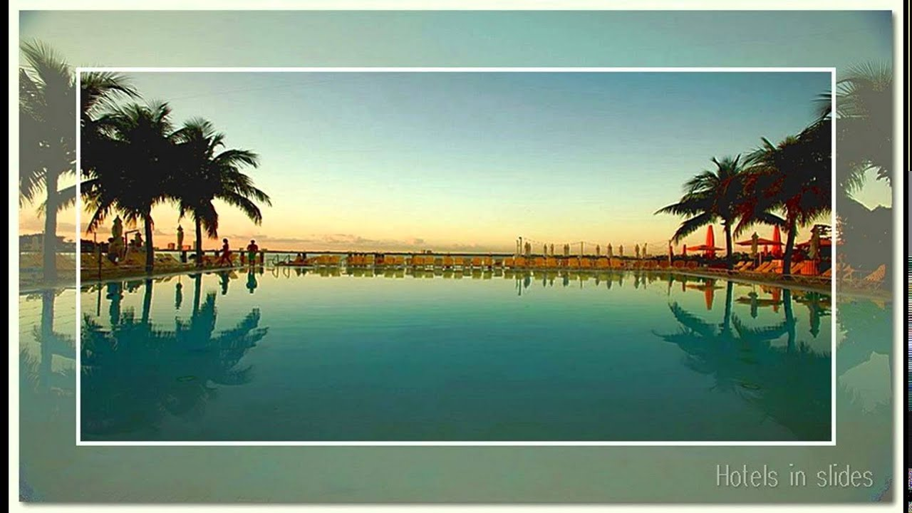 The Standard Spa Miami Beach Florida Usa