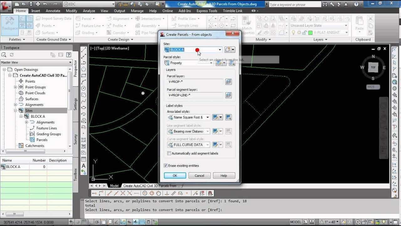 10 Essential Civil 3D Video Tutorials for Beginners