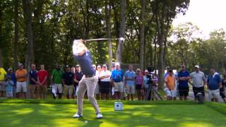 Tee to Green: Brandt Snedeker