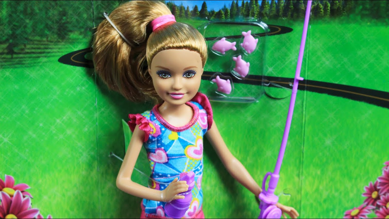 "Explore the glamorous world of barbie dolls for sale at toys""r""us. Bring home a barbie, skipper or ken doll to encourage imaginative play."