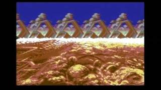 Coma Light 13 - Oxyron - Commodore 64 demo - X2012