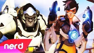 "Overwatch Song | ""Watching Over You"" 