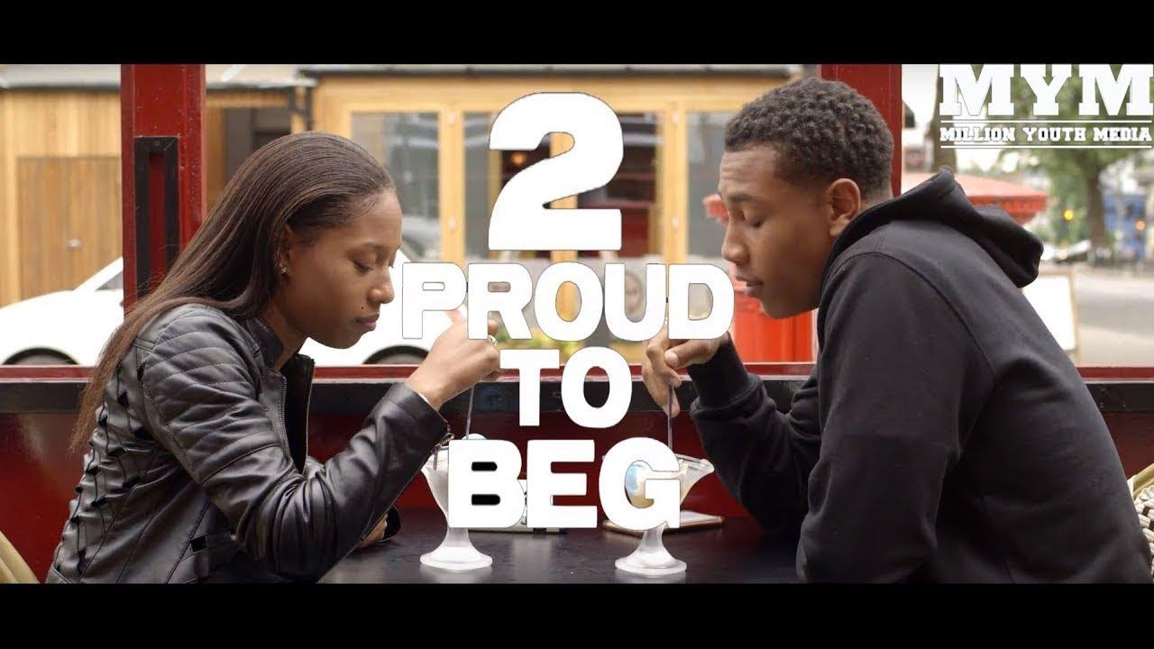 Too Proud To Beg | Award Winning Romance Short Film (2018) | MYM