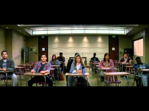TRAILER FILM L'AMORE ALL'IMPROVVISO LARRY CROWNE