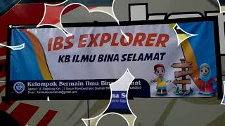 Outing Class KB IBS Part 1
