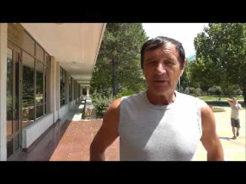 Санаторий Голубая волна, город-курорт Геленджик