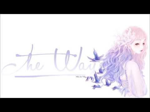 [Vietsub + Kara] The Way