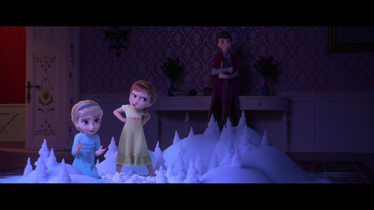 [4K] Frozen 2 - Full Movie(Watch Online Free)