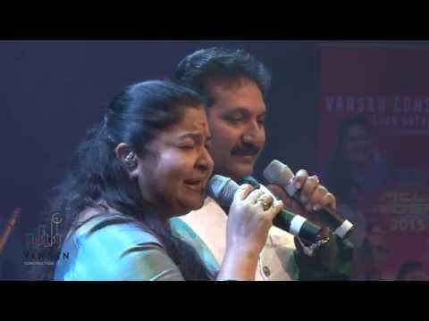 VANSAN Movies   Mano & Chithra   Nee Oru Kadhal   Nayagan
