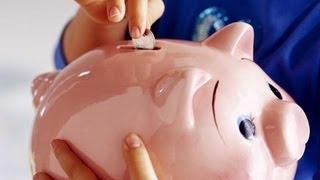 копим деньги с нуля: ПОСОБИЕ ДЛЯ ТРАНЖИРЫ