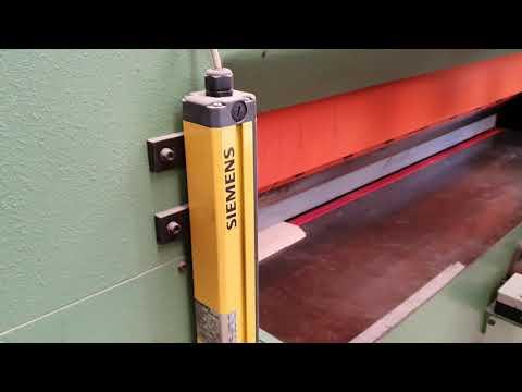 EMME ELLE TI 1300 Veneer Cutting Machine
