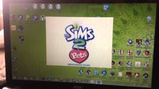 How to run The Sims 2 on Windows 8