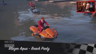 NoThx Stream ~ GTA V Online #35