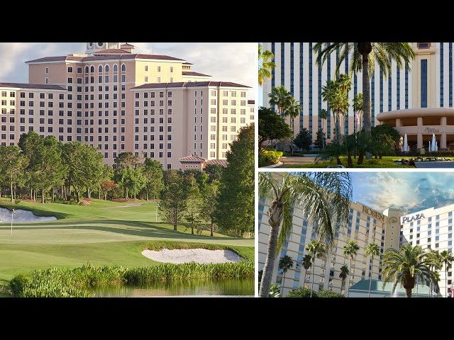 The Rosen Difference – Convention Hotels
