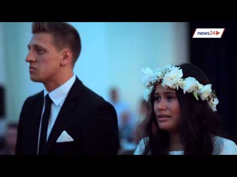 Emotional Haka At Wedding Brings Bride To Tears