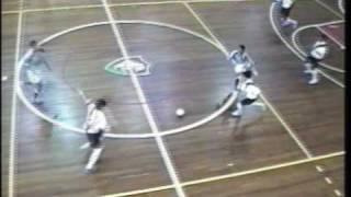 Philipe Coutinho Futsal 2005