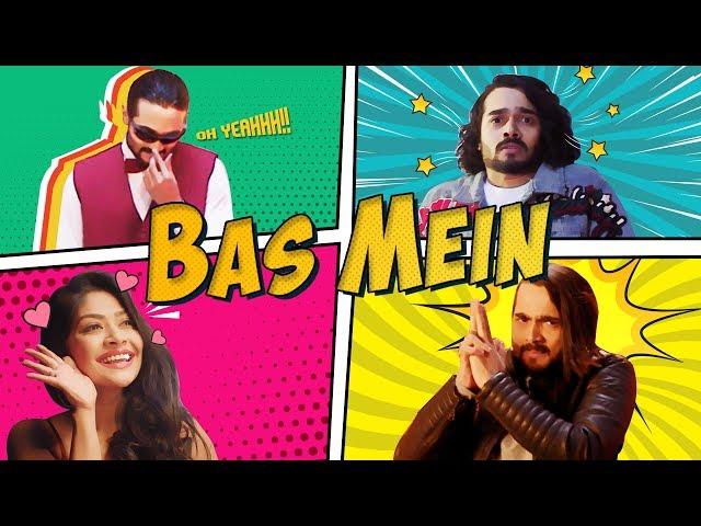 BB Ki Vines- Bhuvan Bam- Bas Mein | Official Music Video |