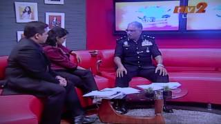 Security Polling Centers on Hello On Two RTM 2