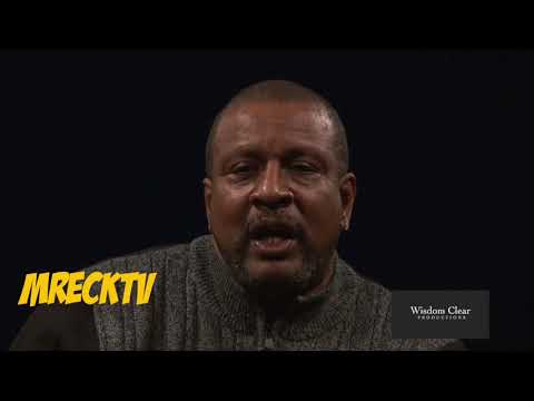 Raw Deal: The Last B.I.G Night '21 Questions Plus 3' Gene Deal Aka Diddy Former Body Guard