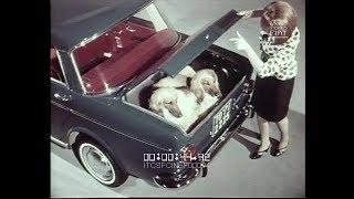 AD Nuova FIAT 1100 \ 1966 \ ita v-
