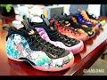 Nike Tianjin Foamposite One Ratchet Review! Cop it now