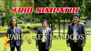 Download PARUMAEN NAPOGOS   LAGUBATAK   SIMPATIK TRIO   ORIGINAL VIDEO