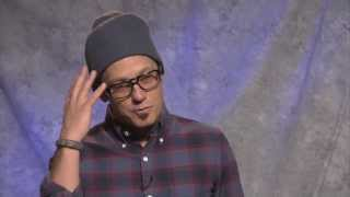 Mainstream Christian Music: TobyMac Extended Interview Video
