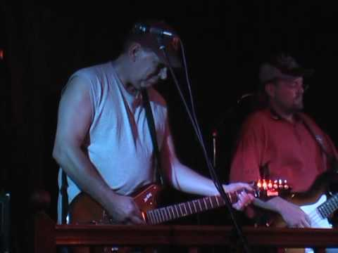 The Pickled Relix Playing at The Nestor in Fargo Nd 1