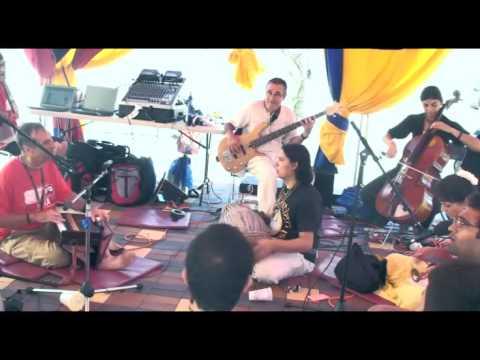 Bhajan - KulimeLA Day 1 - Badahari das (7/11)