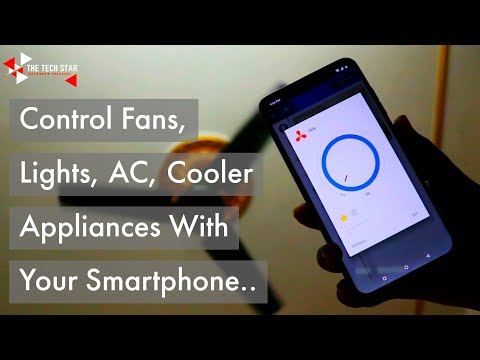 Ultimate Smart Home Bedroom Tech Tour  How I Made My Home Smart   Hindi - हिंदी