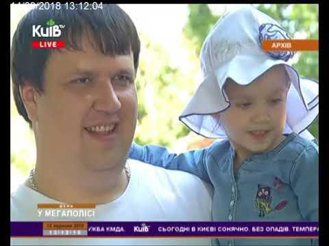 Телеканал Київ: 14.09.18 День у мегаполісі