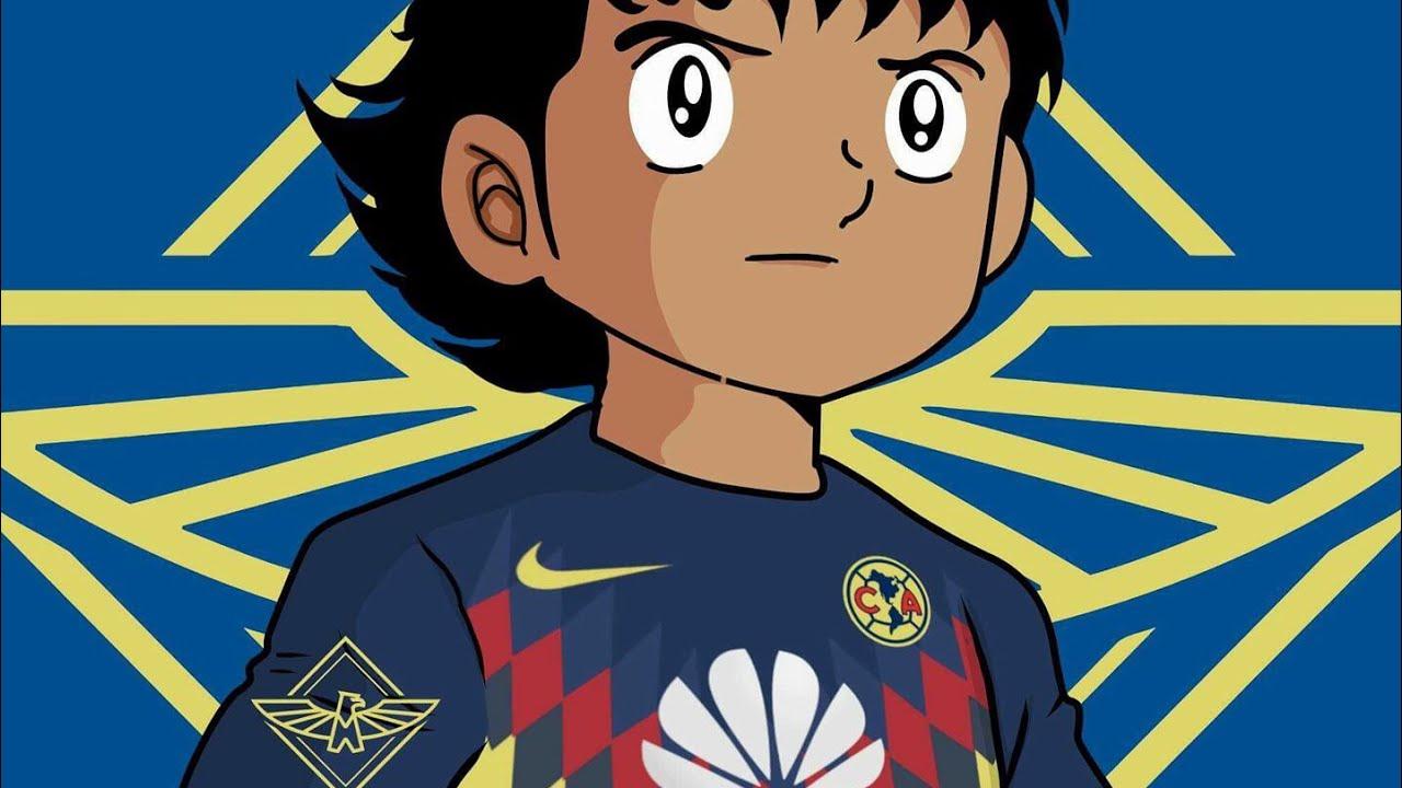 Nuevo jersey del club am rica temporada 2017 2018 youtube for Cuarto uniforme del america 2018