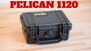 REVIEW: Pelican 1120 - THE $25 PELICAN CASE!!