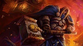История мира Warcraft - Артас Менетил (Глава 2: Пришествие Чумы)