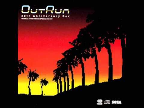 OutRun 20th Anniversary Box [CD1-04]: LAST WAVE