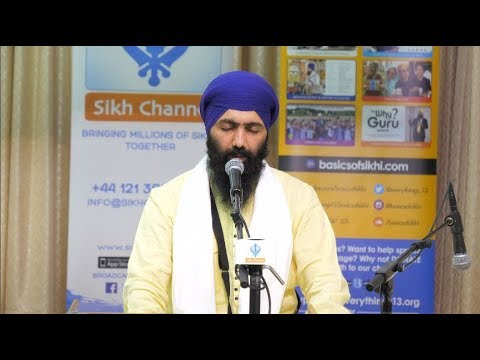 Live - HARJAS SHABAD PARCHAR LEHER - SGSS Southall