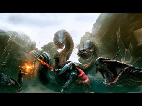 Klagmar's Top VGM #1,164 - Dragon's Dogma - Eternal Return (Dragon's Dogma Main Theme)