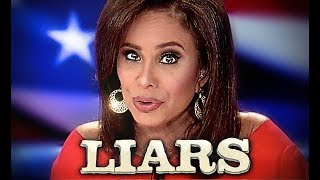 Jeanine Pirro Rips Liars & Leakers a New One - Opening Statement