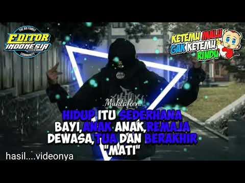 Tutorial Edit Video. Tuk Story Wahastapp #2019_bikin_story_wa_sendiri