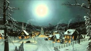 nat king cole the christmas song with hd christmas wallpapers and subtitles