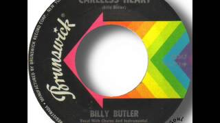 Billy Butler   Careless Heart